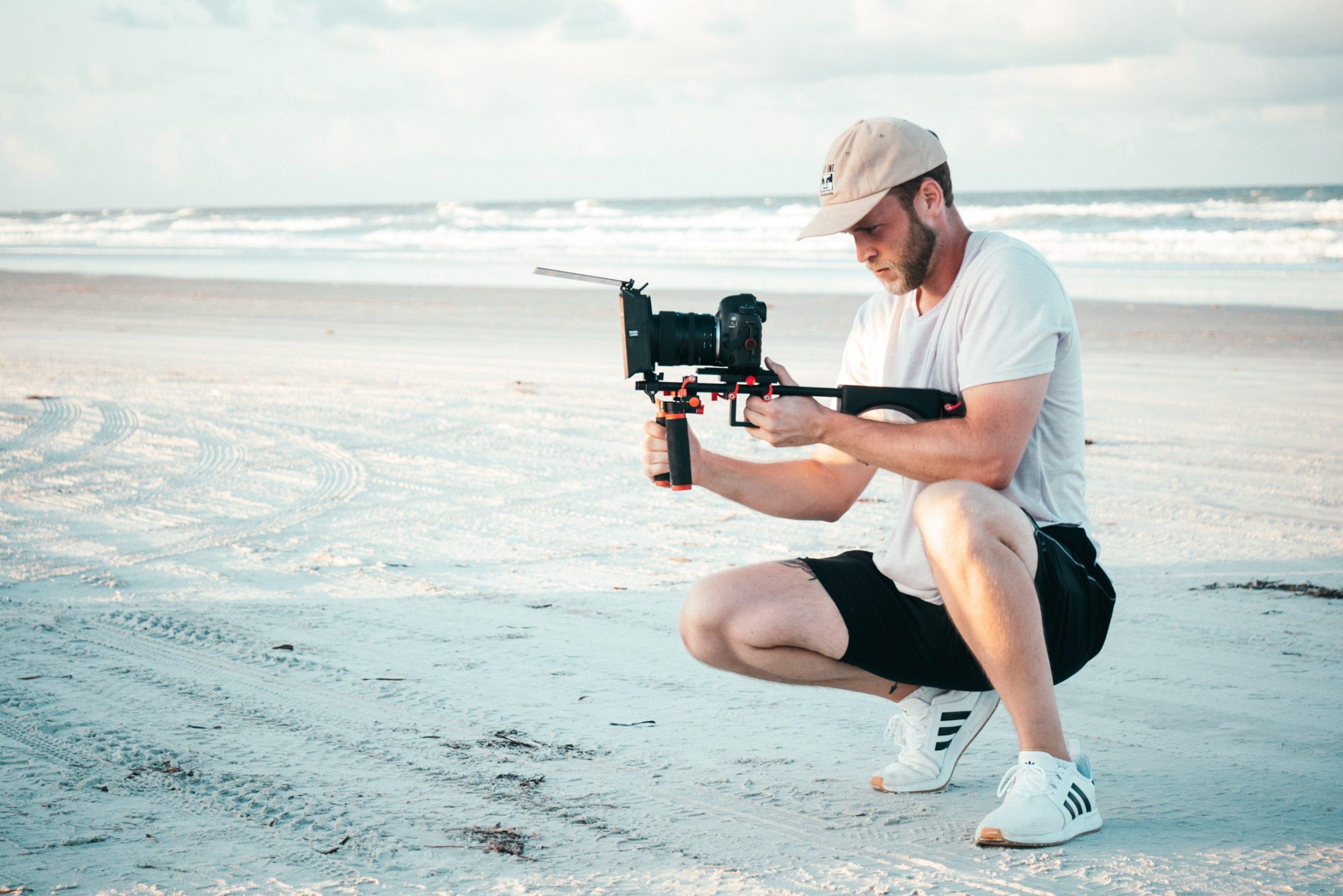 jak zrobić dobry film podróżniczy