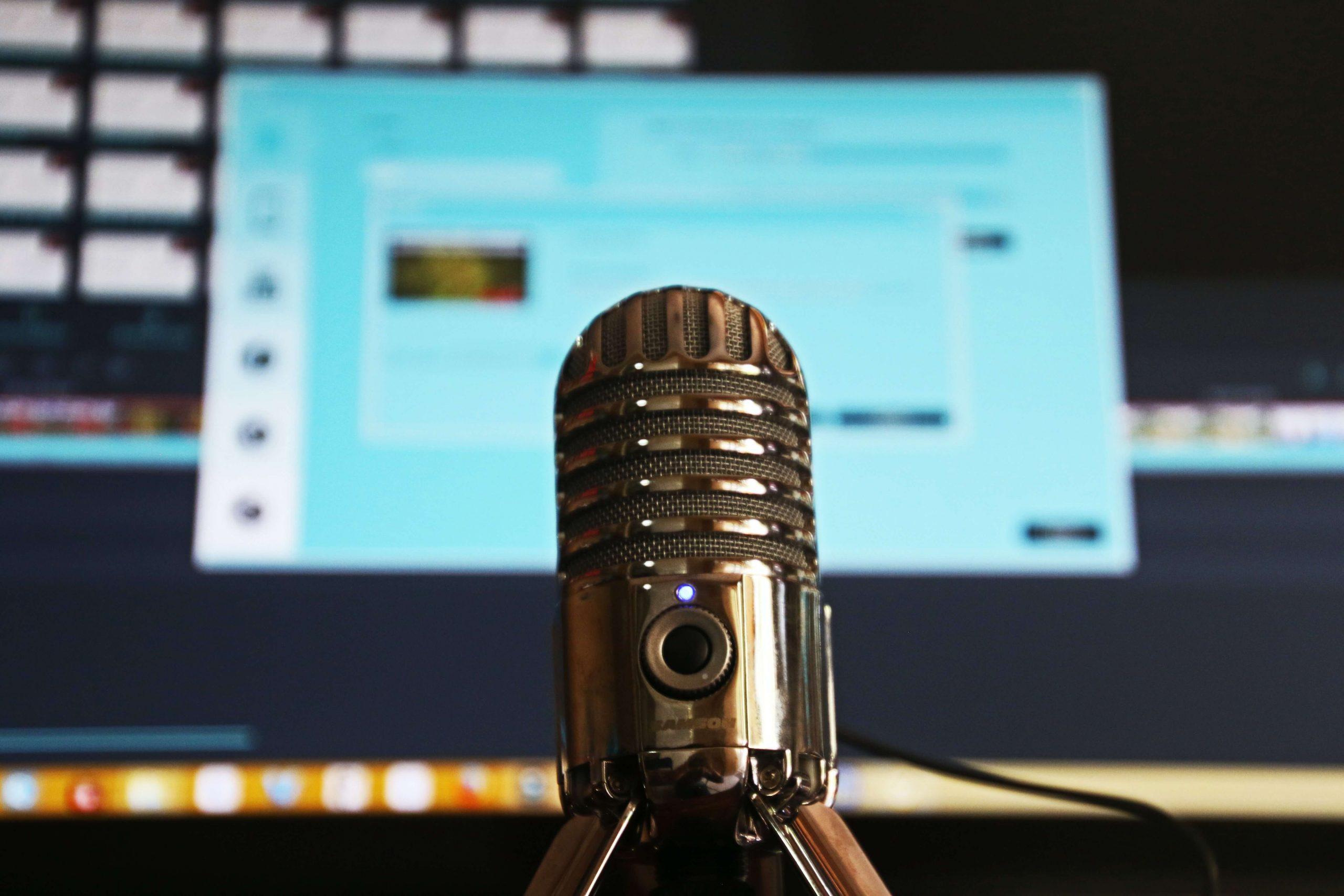 jak stworzyć dobry video podcast